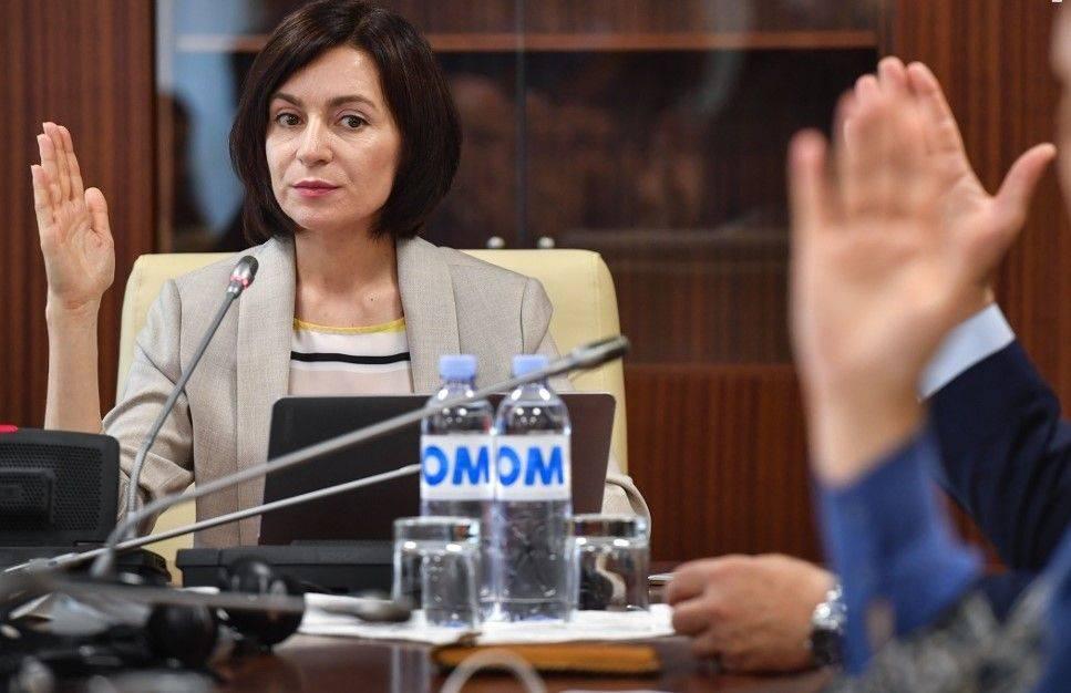 Европа обещает Молдове «золотой дождь» за «правильное голосование»