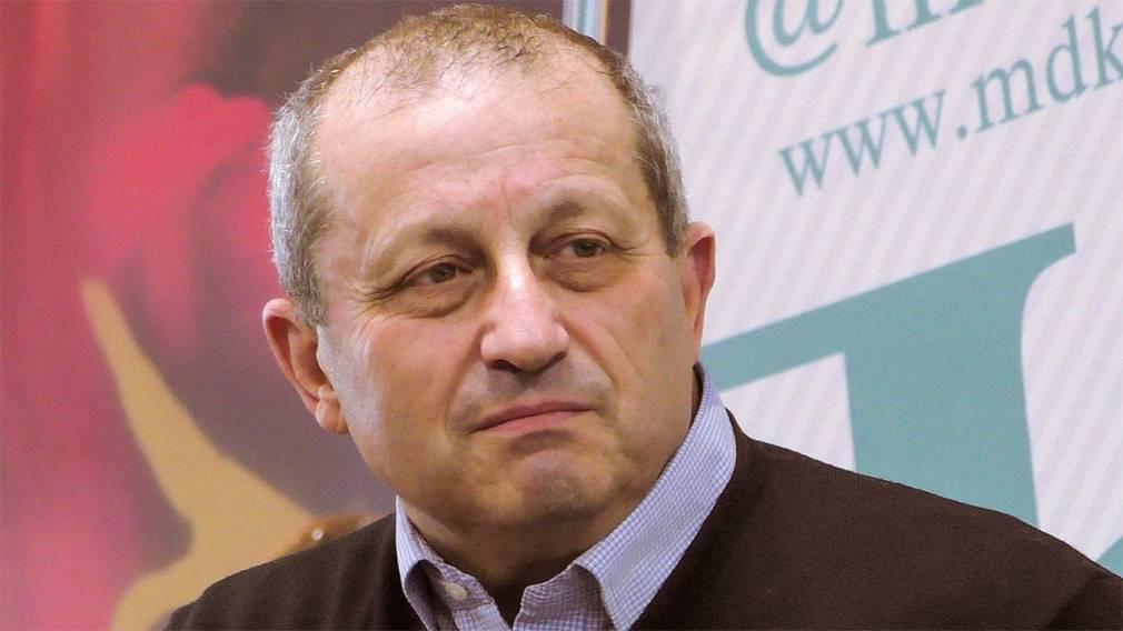 Кедми назвал главное требование по «СП-2», выдвинутое РФ США