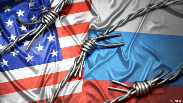 Ответ будет жестким: российские политики о санкциях против РФ
