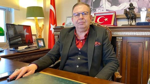 """Экс-глава МИД Турции рассказал, почему Эрдоган спешит со строительством канала """"Стамбул"""""""