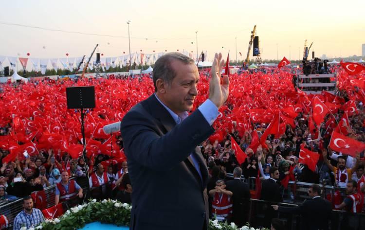 Почему Эрдоган спешит со строительством канала