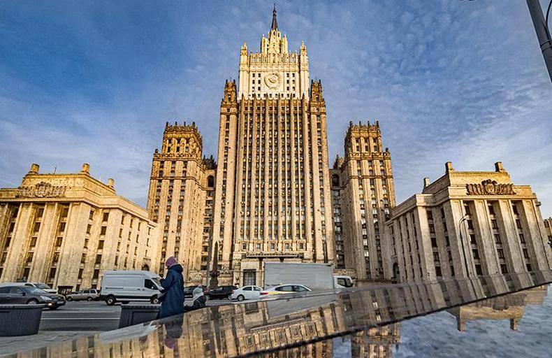 Россия прекратила действие меморандума с США по