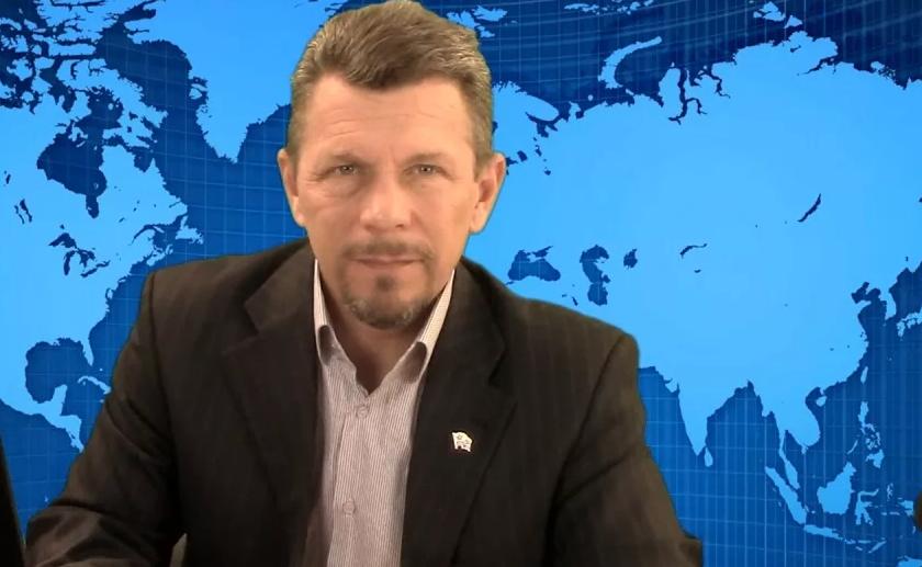 Сергей Веселовский: Грузия и Украина вновь дружат против России