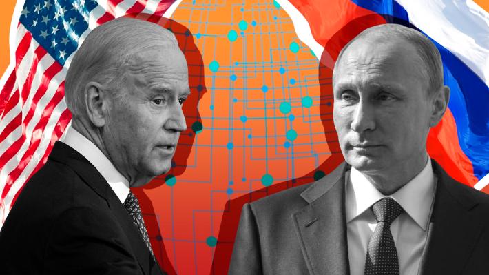 The Washington Times: Байден сделал Путину самый лучший подарок