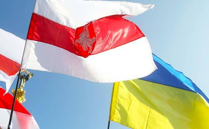Украино-белорусское братство разорвали в клочья