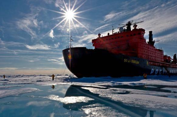Битва за Арктику: в ожидании обострения