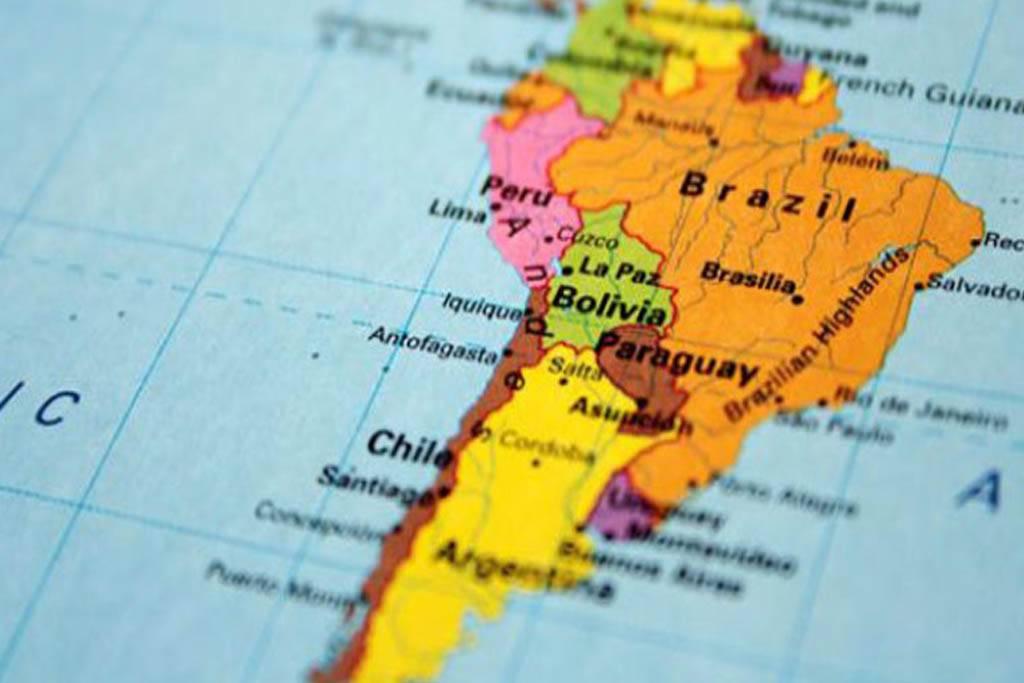 Евразийский союз и Латинская Америка тяготеют друг к другу