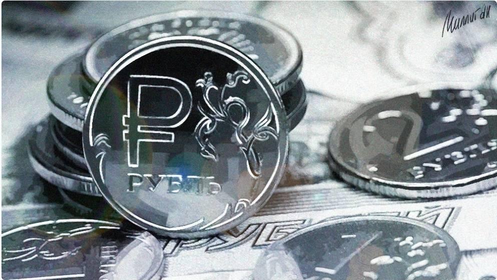 Хороший прогноз для курса рубля