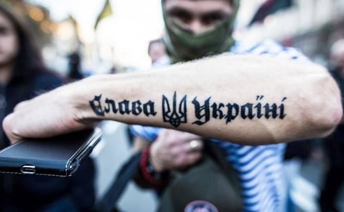 Киев формирует против Москвы «пятую колонну»