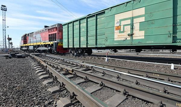 Латвийцы увидели шанс на спасение после ухода транзита РФ в западной колее