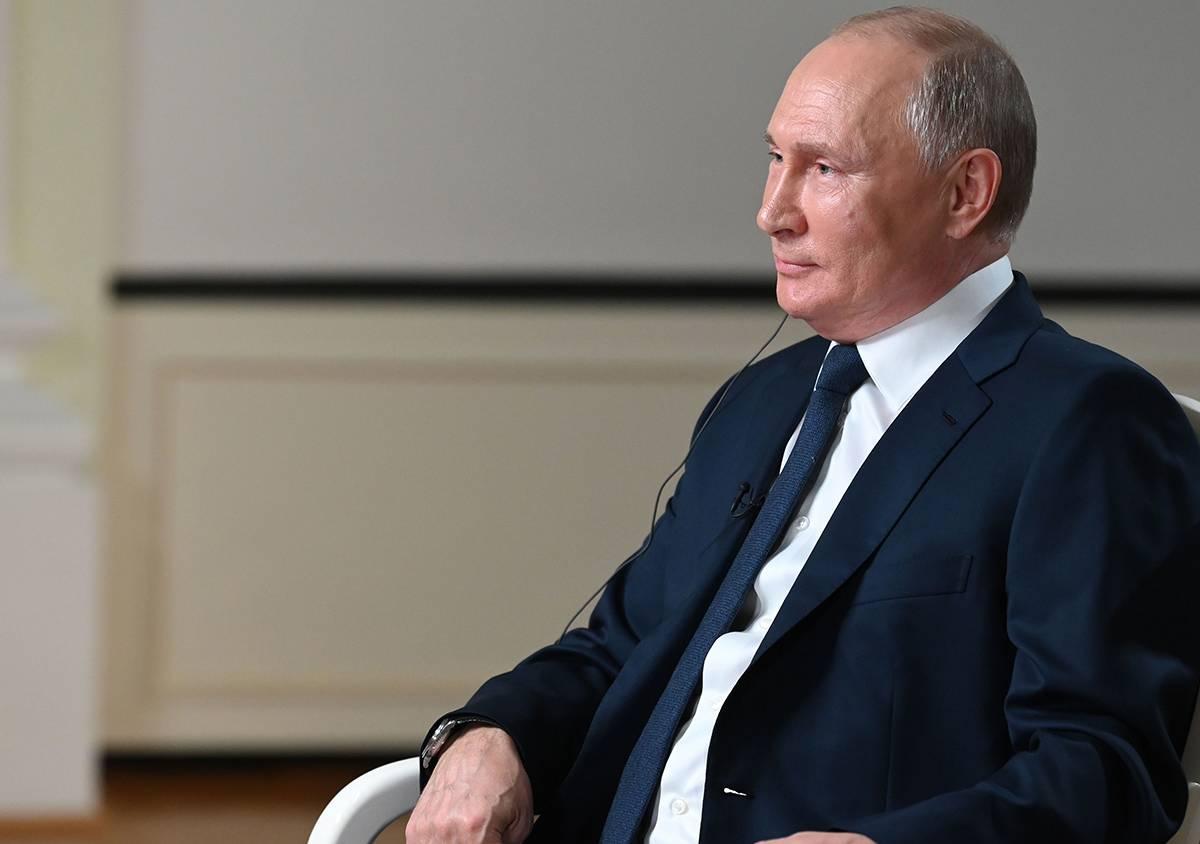 Шансы на перезагрузку: западные эксперты о перспективах путинизма