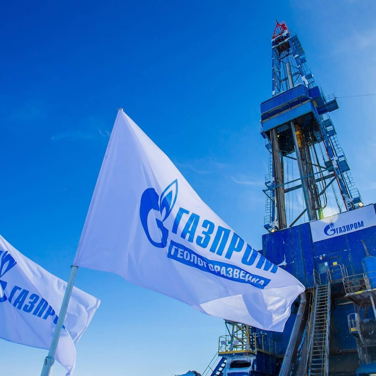 Об отопительном сезоне в Европе: «Газпром» будет в большой прибыли