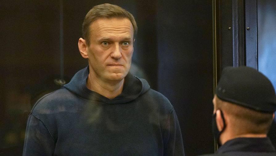Полиция пришла к сторонникам Навального
