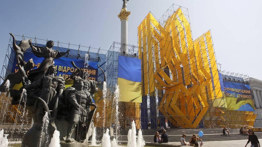 Незалежная от здравого смысла Украина в поисках новых перемог