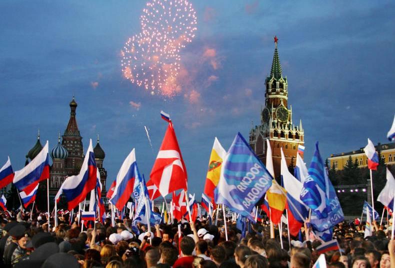 Угроза существованию России: страна стремительно вымирает