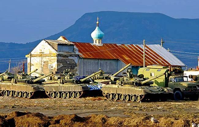 Японцы призвали добиться «второго краха» России, чтобы вернуть Курилы